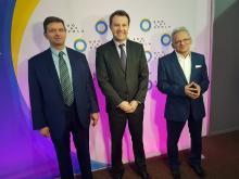 O Szansach na dalszy rozwój Opola rozmawiano podczas Rady Nauki i Biznesu