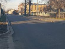 Zakończono remont ulicy Partyzanckiej, zniknęło blisko 80 studzienek