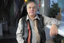 Artur Ciechociński - ćwierć wieku organizacji Wigilii samotnych, bezdomnych i potrzebujących
