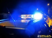 Mężczyzna poszukiwany listem gończym postrzelił się podczas akcji antyterrorystów