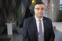 Roland Wrzeciono - plany OCRG na 2018 są bardzo ambitne