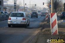 3 stycznia nastąpi zmiana organizacji ruchu na ul. Niemodlińskiej