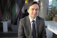 Bartłomiej Horaczuk - w 2018 na drogach wojewódzkich inwestycje za 187 mln