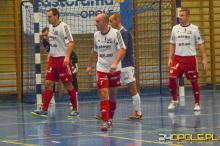 Berland Komprachcice odpada z Pucharu Polski