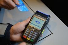 Opolska policja ma terminale płatnicze