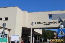 Szpital Wojewódzki po chwilowym zawieszeniu, wznawia dziś przyjmowanie pacjentów planowych