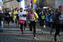 """Ponad 300 biegaczy w 6. Biegu """"Policz się z cukrzycą i ucz się pierwszej pomocy"""""""