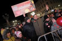 Kilkanaście tysięcy złotych zebrane na WOŚP-owych licytacjach w Opolu