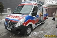 Walka o lekarzy w Kluczborku. Nawet 16 tys. zł. wynagrodzenia i mieszkanie