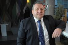 Henryk Wróbel - wójt, który może zostać burmistrzem
