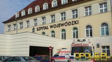 Oddział chirurgii w Szpitalu Wojewódzkim znów bez chirurgów i bez... ordynatora