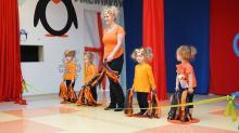 Dodatkowa sala i więcej miejsc dla dzieci w Żłobku nr 3 w Opolu
