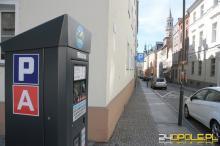 """Spór o darmowe parkowanie w Opolu. PO: """"Prezydencka uchwała jest pusta"""""""