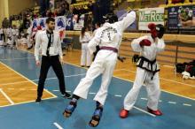50 medali Opolan na Mistrzostwach Dolnego Śląska w Taekwon-do