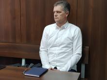 Umorzono postępowanie przeciwko Romanowi Kołbucowi