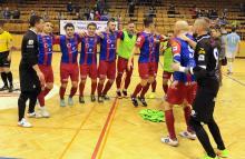 FK Odra Opole w 1/8 Pucharu Polski