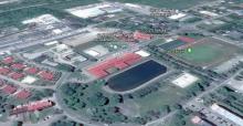 Po tragedii w Skarbimierzu-Osiedlu zbiornik zostanie ogrodzony i oświetlony