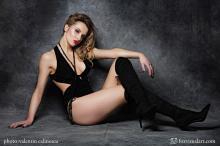 Pochodząca z Nysy Joanna Szyc gwiazdą brytyjskiego Top Model