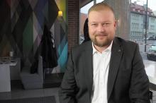 Witold Zembaczyński - oczekujemy dymisji szkodnika Jakiego