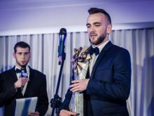Najpiękniejszy Gol Opolszczyzny 2017 roku wybrany!