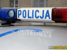 Policjanci z Komisariatu w Praszce zapobiegli tragedii