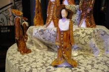 """""""Magnolia"""" po raz piąty wręczyła statuetki Samarytanina w podziękowaniu dla darczyńców"""