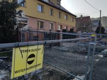 """""""Jest tragicznie"""". Przedsiębiorcy z Niemodlińskiej liczą straty z powodu remontu"""