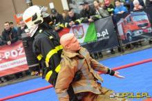 Niezwykle trudne zawody strażackie znów w Opolu
