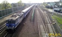 Podróż koleją z Opola do Kędzierzyna-Koźla będzie krótsza o połowę