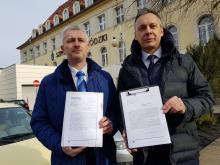 Przedstawiciele Nowoczesnej zasypią Ministra Zdrowia listami. Proszą o pomoc mieszkańców