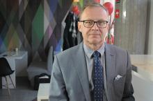 Roman Kolek - partia mniejszości niemieckiej to na razie noworodek