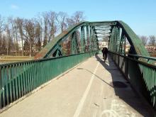 Most prowadzący na Bolko będzie nosił imię Ireny Sendlerowej