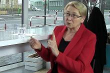 Prof. Ewa Malinowska - język urzędowy nigdy nie będzie przyjazny obywatelowi
