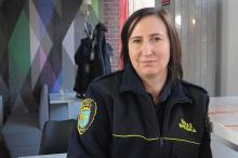 Beata Szpakowska - Straż Miejska nie może siłą przenieść bezdomnego do noclegowni