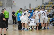 Gwardia w ćwierćfinale Pucharu Polski
