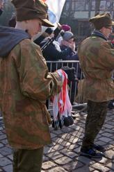 Opolanie na sportowo uczcili pamięć Żołnierzy Wyklętych