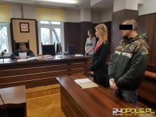 Krzysztof P. za uderzenie Turka skazany na 2 miesiące więzienia