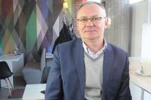 Mirosław Pietrucha - nie we wszystkim zgadzałem się z prezydentem Wiśniewskim