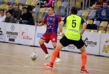 FK Odra zremisowała z Orłem Jelcz Laskowice