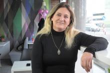 Katarzyna Czochara - chcemy, żeby nowe więzienie powstało na Opolszczyźnie