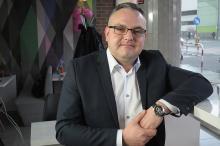 Marek Trejda - będziemy uczyć młodzież o prawach konsumenta