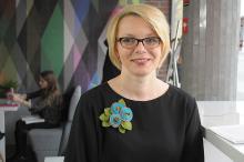 Katarzyna Kownacka - OCRG organizuje spotkania informacyjne w powiatach
