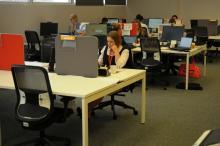 PwC poszukuje ludzi do pracy. W ciągu roku zatrudni 100 osób