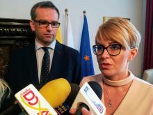 Rada miasta ograniczy kompetencje prezydenta? Jest wniosek RdO