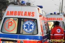 Zmarła dwulatka, która wczoraj wpadła do szamba na ul. Żerkowickiej