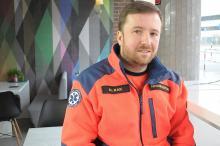 Mateusz Rak - stała baza LPR na lotnisku w Polskiej Nowej Wsi rośnie w oczach