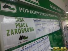Blisko 25 milionów złotych na zmniejszenie bezrobocia w województwie opolskim