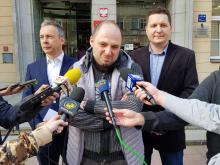 """Przedsiębiorcy z Niemodlińskiej liczą straty: """"Nie da prowadzić interesu, nie da się żyć i mieszkać"""""""