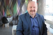 Jan Mika - targi wpływają na rozwój gospodarczy miasta i regionu