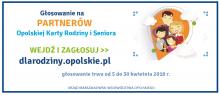II etap Konkursu Opolskie dla Rodziny